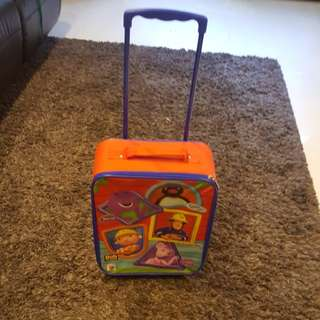 #Easter20 Children Luggage / Trolley Bag