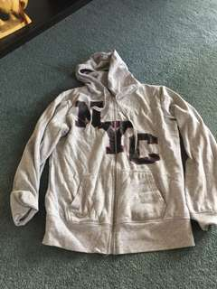 Grey NYC Jacket