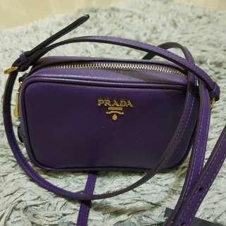 Prada Camera Bag