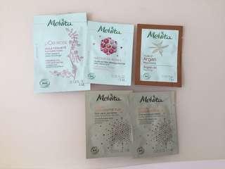 Melvita sample