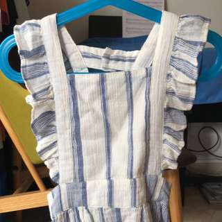 Authentic brand new country road romper