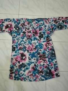 Baju Kurung 5 thn