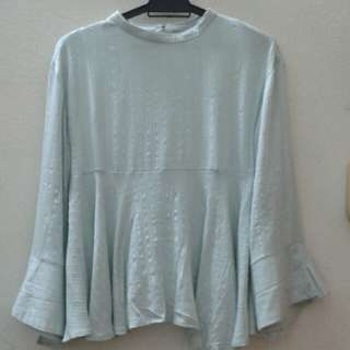 Dolly Glitter Blouse