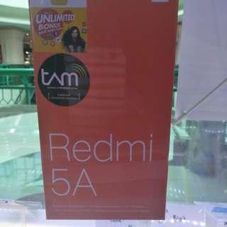Xiaomi redmi 5a cicilan tanpa kartu kredit