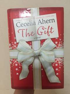 Cecelia Ahern Novel