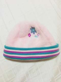 Baby Hat Pumpkin Patch 99% like New