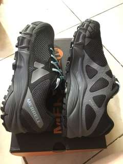 Women's Merrell Agility Charge Flex Running/Rubber Shoes