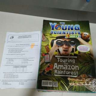 Young Scientists Magazine