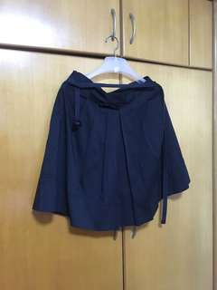 上班服🎀Mastina Black skirt