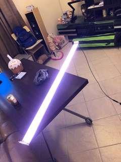 4尺LED魚缸燈 非常光白光