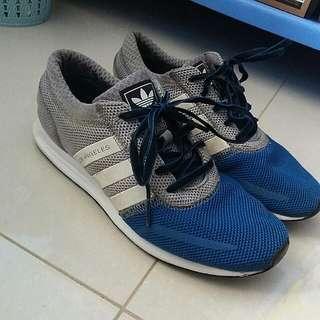 Adidas Los Angeles Shoe