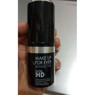 Mufe Foundation Stick Ultra HD R540