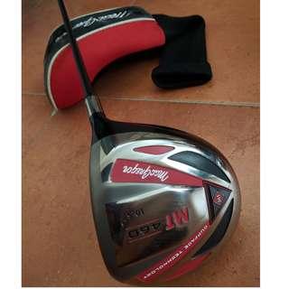 MacGregor MT 460 10.5 Golf Driver for men