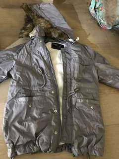 Winter coat from Cold Wear for only $40