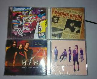 OPM CD