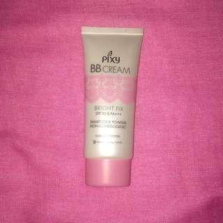 Pixy BB Cream Bright Fix Shade Cream