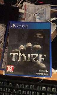⚠️二手➕PS4 Thief