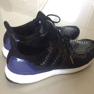 Adidas Ultra Boost size 40 premium
