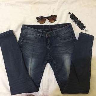 Hotkiss reversible pants