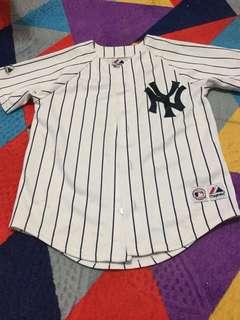 New York Yankees Baseball shirt
