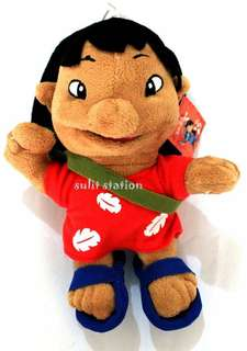 LILO STITCH STUFF PLUSH DOLL TOYS