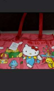 Brand New Hello Kitty Shoulder Bag