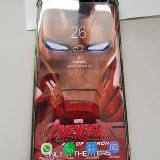 Galaxy S9 Ironman
