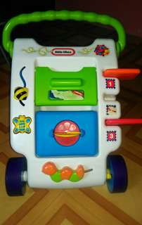 Little Tikes Push Walker
