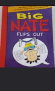 Big Nat - Flips Out