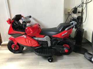 Kids motors