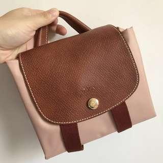 [TS#1] Longchamp 小背包