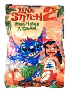 LILO STITCH MAGIC VACUUMPILLOW