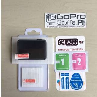 Go Pro Tempered Glass for HERO5/6
