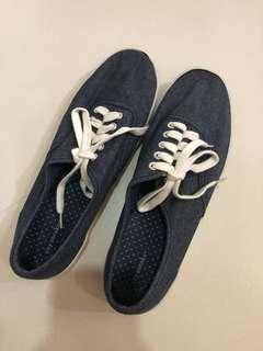 Blue Sneakers Payless City Sneaks