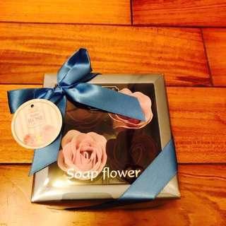 🚚 Soap Flower