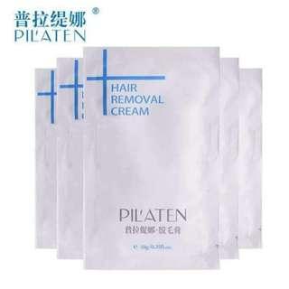 Pilaten Hair Cream Removal Cream