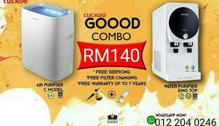 Goood Combo