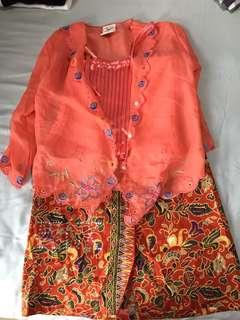 Nonya dress