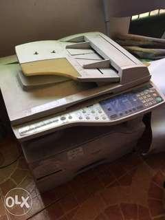Photocopier /  Xerox Machine (Sharp)