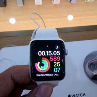 Apple Watch 42mm Series3