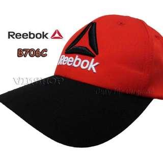 Topi REEBOK BASIC CAP. 100% Original