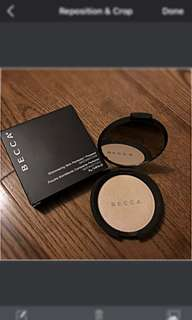 Brand New Becca Highlight in Moonstone