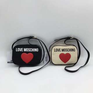 Moschino Sling Bag / Love Moschino crossbody Bag