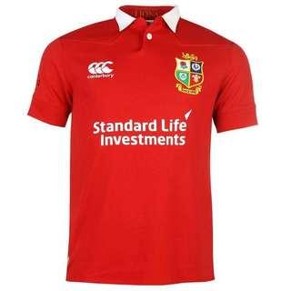 British Irish Lions Jersey (M)