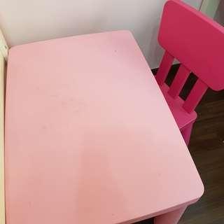 IKEA Table for children