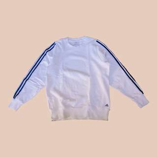 Adidas Sweater (Authentic; Vintage)