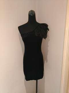 F21 Cocktail Dress