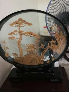 antique china