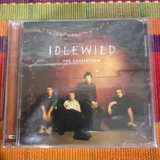 Idlewild : The Collection