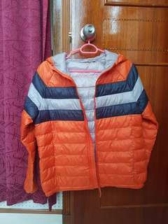 Uniqlo Kids Winter Jacket